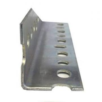 Hot DIP Galvanized Dock Angle Hardware From Fabrication Factory
