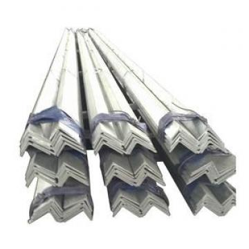 S235 S355 Ss400 A36 Q235 Q345 Construction Structural Hot Rolled Angle Iron