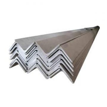 Hot Rolled Galvanized (HDG) Steel Angles/Mild Steel Angle Bar/Iron