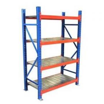 Ce Certified Heavy Duty Warehouse Storage Pallet Drive Through Shelf