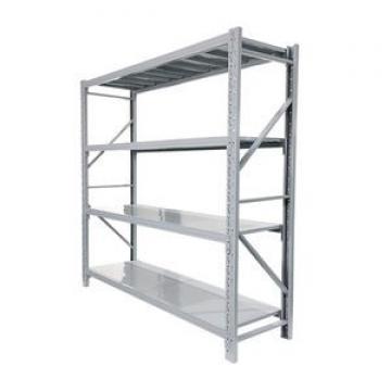 Gondola Metal Storage Shelves