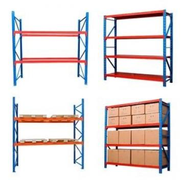 Food Industrial Cold Warehouse Storage Solution Drive in Pallet Racking System