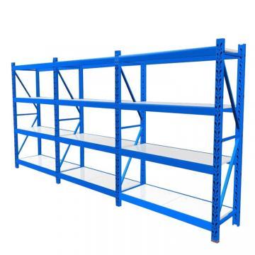 Rolling Adjustable Wire Rack 8 Shelves Bin Storage Black Healthcare Shelving