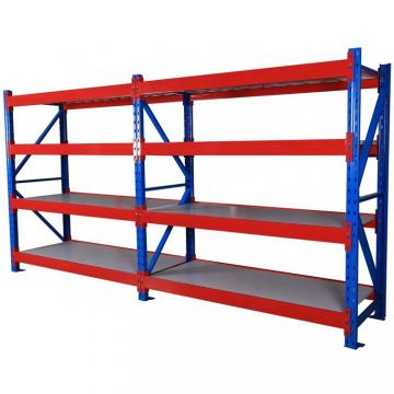 800kg Pallet Storage Shelving Drive-in Racking System
