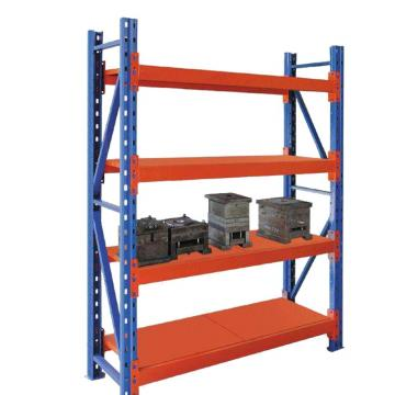 Easy Assembly Racking HD Pallet Racking Metal Shelf