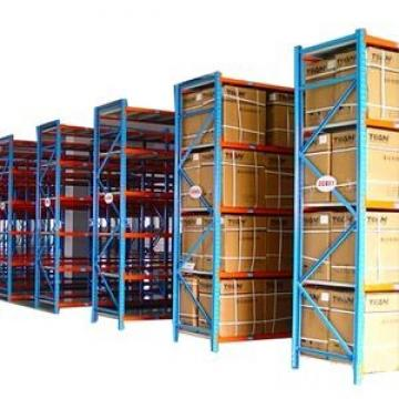 Ce ISO Certificate Vna Storage Racking System Warehouse Solution