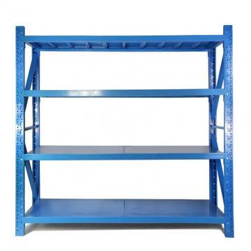 Modular Medical Storage Shelves in Stainless Steel