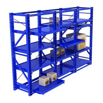 Stainless Steel Modular Medical Shelf System