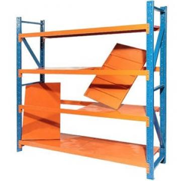 Warehouse Storage Pallet Rack Storage Solution for Factory