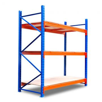 China Metal Cold Room Pallet Rack Shelving