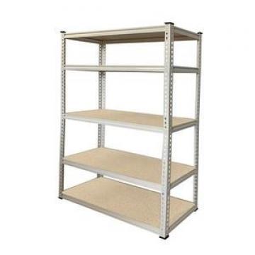 Medium Duty Industrial Stainless Steel Bread Shelf