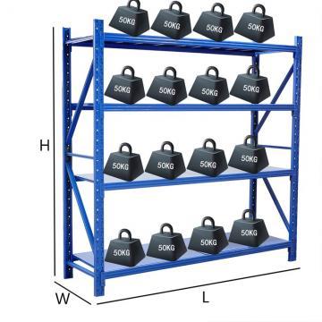 China Hot Selling Wlt C18 Heavy Duty Chrome Storage Display Rack Wire Shelving