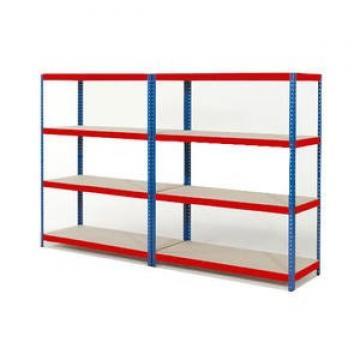 Warehouse Storage Attic Rack Mezzanine Floor Racking for Sale/Mobile Shelves