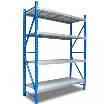 Mobile Five-Layer Commercial Grade Adjustable Chrome Heavy Duty Wire Shelving Rack