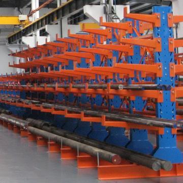 NSF Approval Adjustable Chrome Steel Garage Tools Storage Rack Shelf