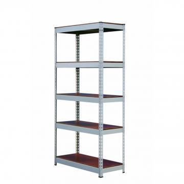 High Density Archive Storage Mobile Shelving System / Mobile Shelves