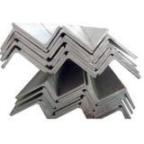 Custom Design Decorative Sheet Metal Trim, Extruded Aluminum Angle